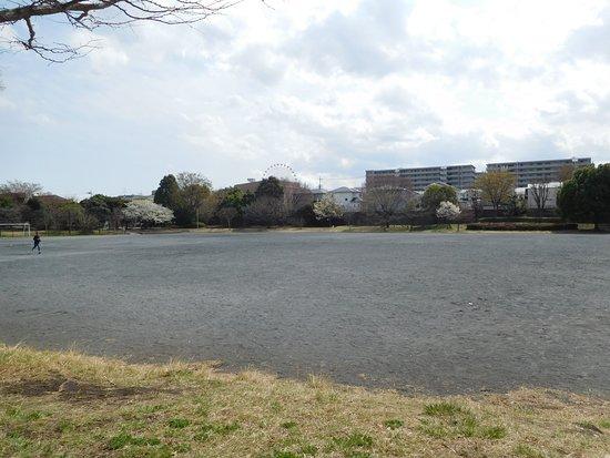 Ushikubo Nishi Park