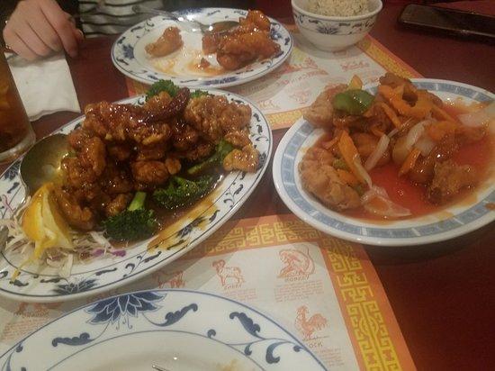 Asian restaurant braker austin
