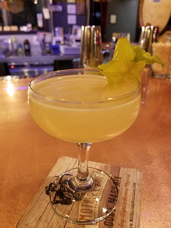 Longmont, CO: Mai Tai at Longtucky Spirits