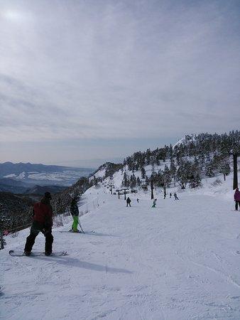 Foto de Kawaba Ski Place