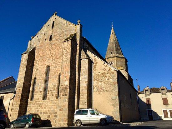 Eglise Saint-Maximin
