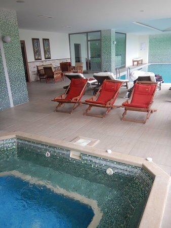 Sagalassos lodge spa aglasun turkije foto 39 s for Pool en keeshonden show