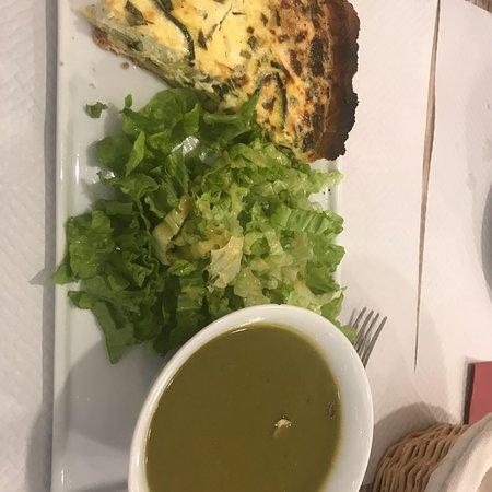 Tripadvisor Restaurant Brantome