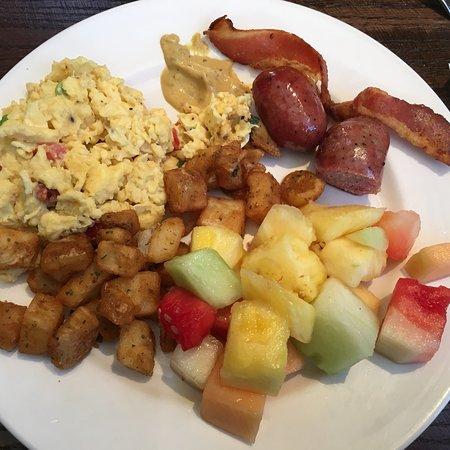 Breakfast Restaurants Jasper Alberta