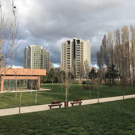 İsmet İnönü Parkı