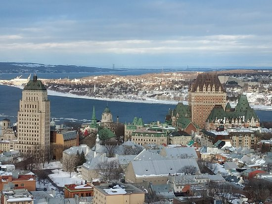 Hotel Special Quebec