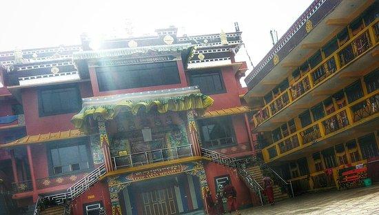 Guru Sakya Monastery