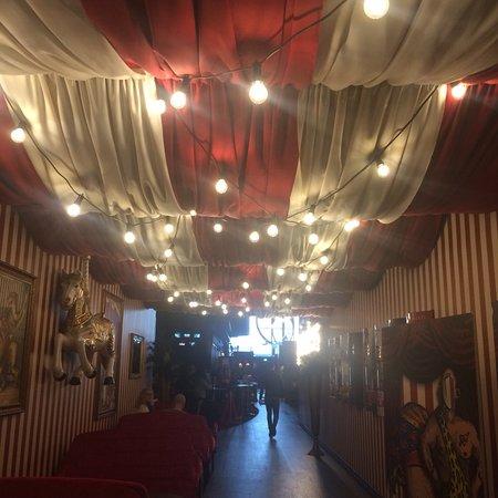 Pinchos restaurant