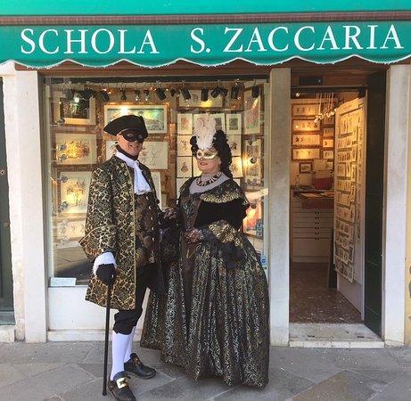 Schola San Zaccaria