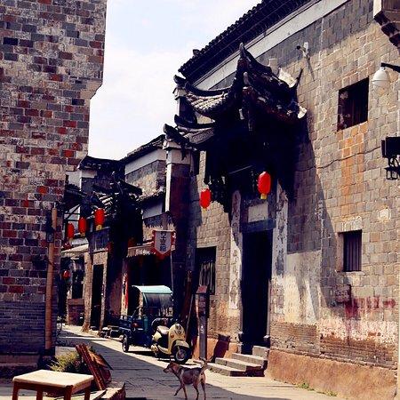 Jiangshan, China: Lovely trip
