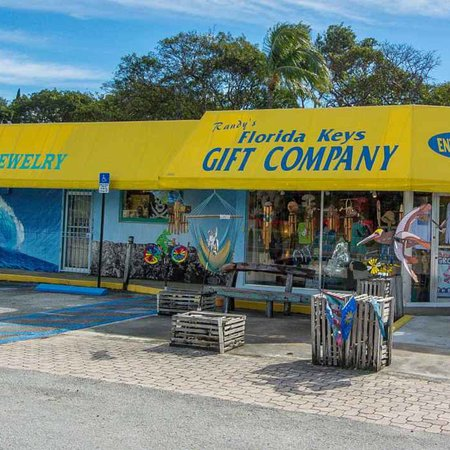 Randy's Florida Keys Gift Company