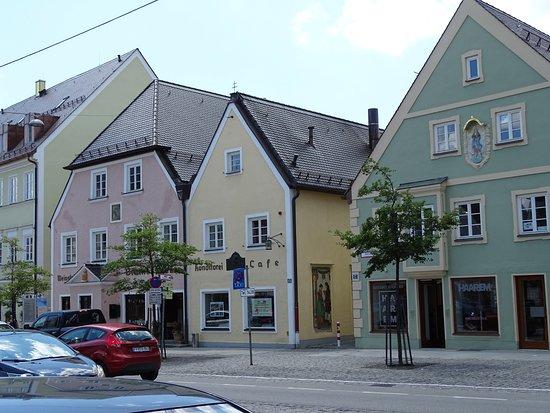 Ferdinand von Miller's Birthplace