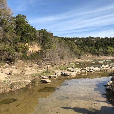Dinosaur valley state park glen rose all you need to for Cabins near glen rose tx