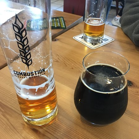 Combustion Brewery & Taproom: photo7.jpg