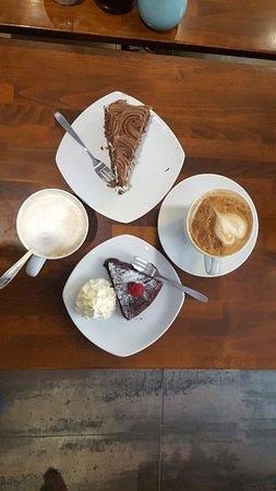 Cafe Kladdkakan: 20180324_123339_large.jpg