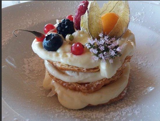 Mare Azzurro Cafe Restaurant照片