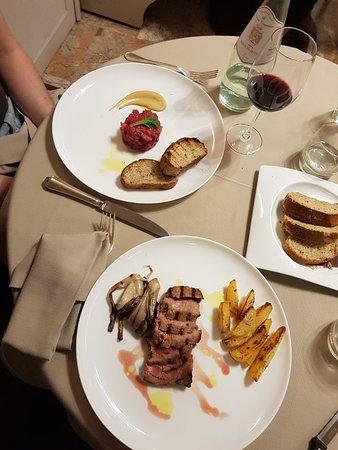 Bonotto Hotel Belvedere: 20180322_214638_large.jpg