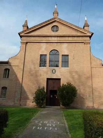 Chiesa di Santa Chiara delle Cappuccine
