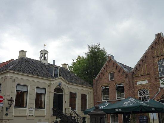 Gallerie Het Oude Raadhuis van Warmond
