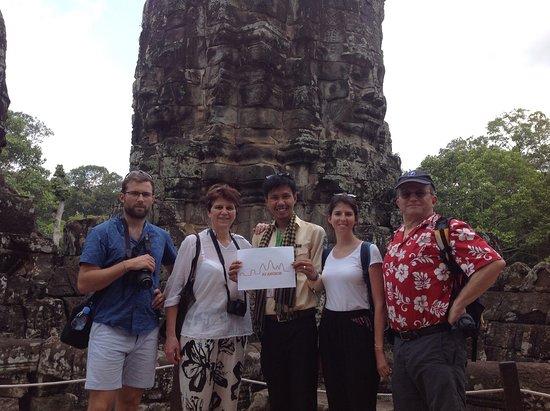 PJ Angkor Tours