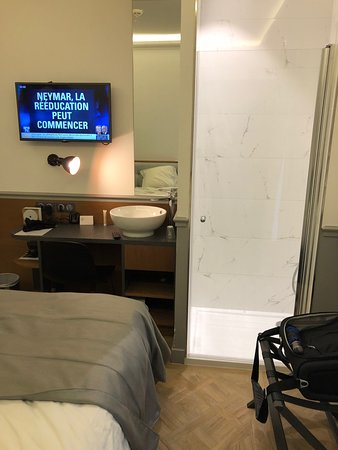 Hotel Villa Lafayette Paris 9 HK$1,467 (H̶K̶$̶1̶,̶6̶3̶2̶)   UPDATED 2018  Prices U0026 Reviews   France   TripAdvisor