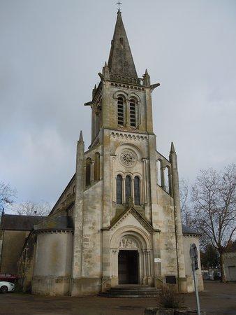 Eglise Saint Louis