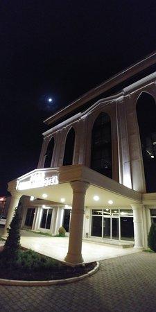 Bingol, Τουρκία: Grand Berti Otel
