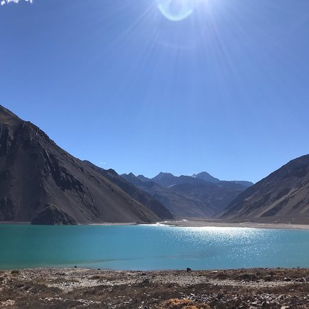 Cajón del Maipo: photo0.jpg
