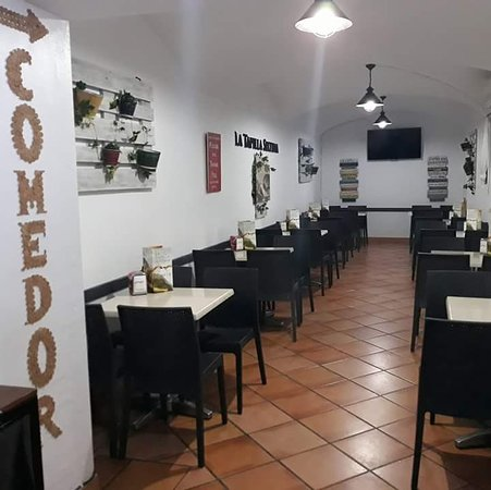 La Tapilla Sixtina