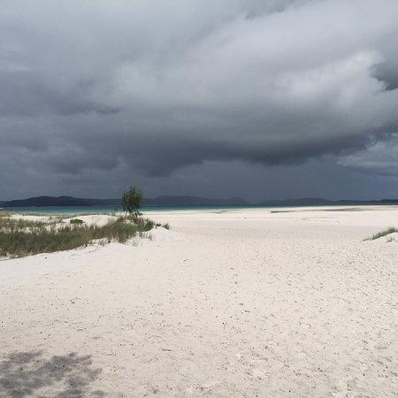 Whitehaven Beach: 3 tägige Katamaran tour nach whitheaven