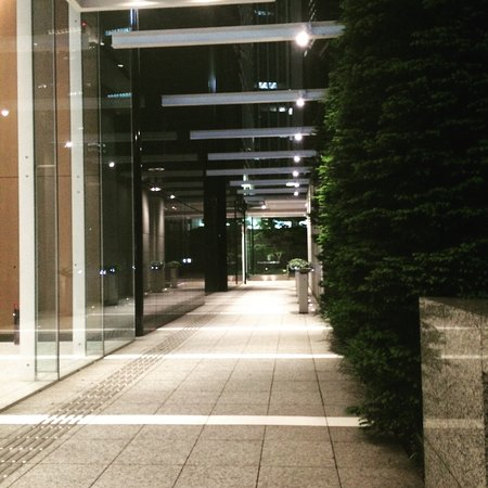 Four Seasons Hotel Tokyo at Marunouchi: photo0.jpg