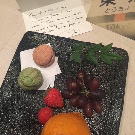 Four Seasons Hotel Tokyo at Marunouchi: photo5.jpg
