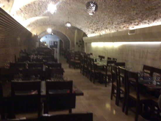 Le Terme del Colosseo: Une des salles