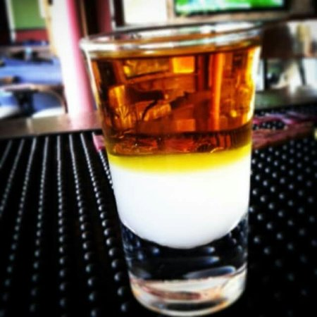 Bar Friday Hisaronu Mugla