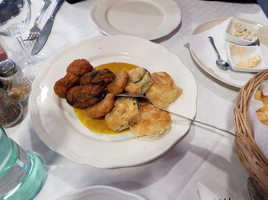 20180324_124339_large.jpg - Picture of Zeus DOC Restaurant, Noventa ...
