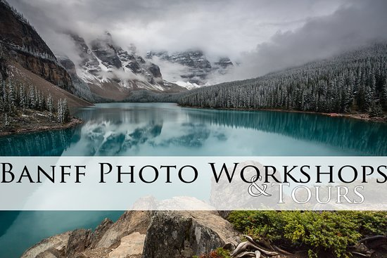 ‪Banff Photo Workshops & Tours‬