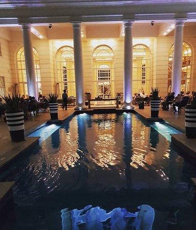 庫里南街南方陽光酒店照片