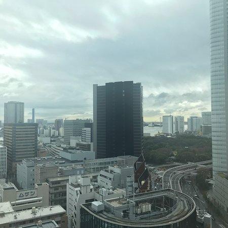 Restaurant Sky, Mitsui Garden Hotel Ginza Premier: photo1.jpg