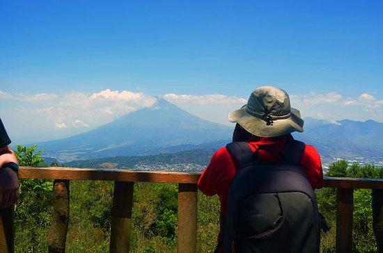 Hiking Guatemala