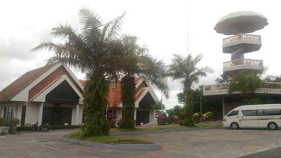 Thaksin Folklore Museum (Khatichon Wittaya)