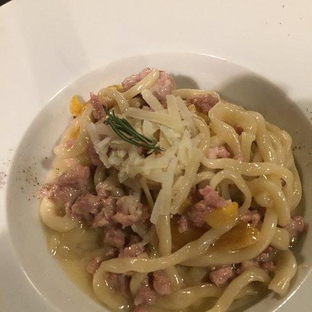 Pane Vino & Zucchero: Cena 24 marzo