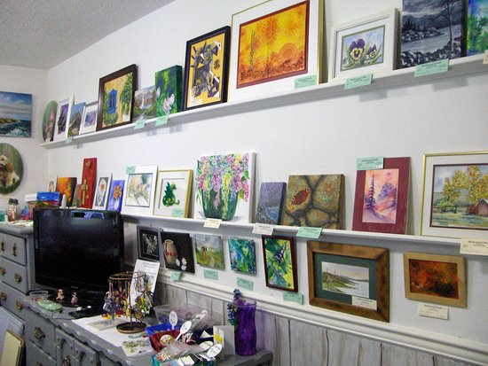 Mellowood Studio and Art Gallery