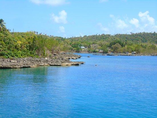 Bahía del Cove