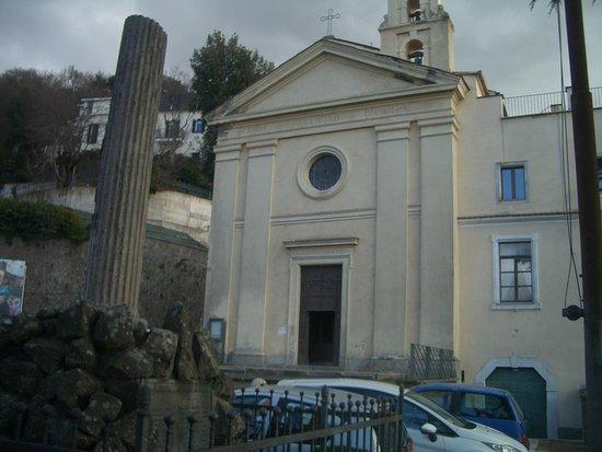 Santuario del Santissimo Crocifisso