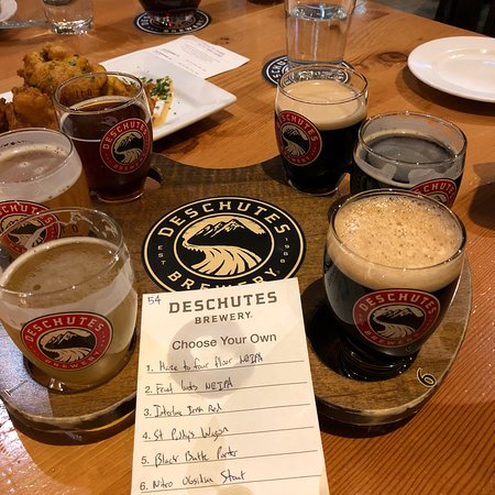 Deschutes Brewery: photo1.jpg