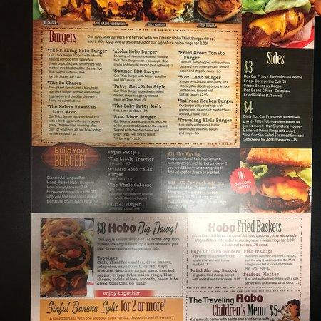 Watkinsville, جورجيا: elvis burger