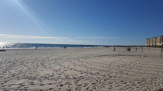 Glenelg, Australia: awesome beach view
