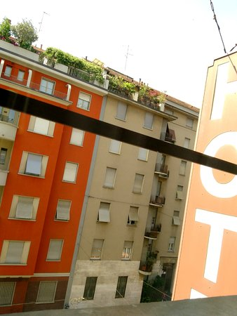 Hotel terminal milano arvostelut sek hintavertailu for Hotel terminal milano