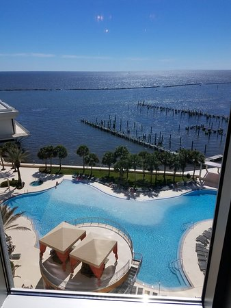 Hard Rock Hotel & Casino Biloxi: 20180322_143731_large.jpg