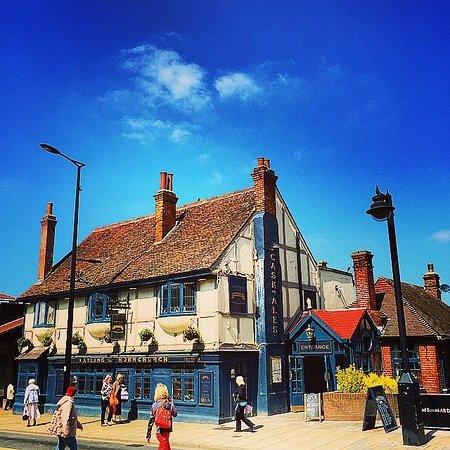 The Fatling Pub